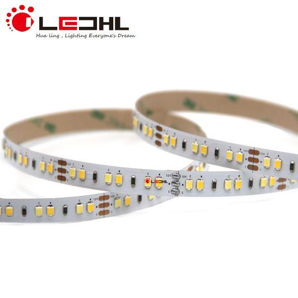 2835 cct led strip