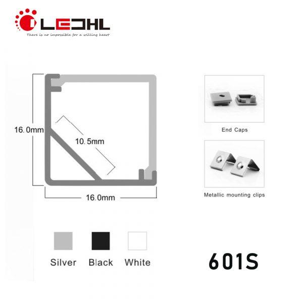 HL-601S (Size)